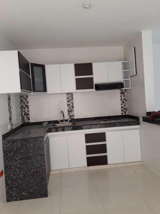 Alquiler Casa - El Guabal