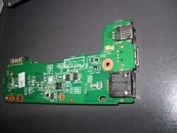 Panel De Encendido Notebook Dell N4020