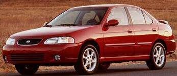 Manual de Nissan Sentra B15 00 a 06. Envío Gratis