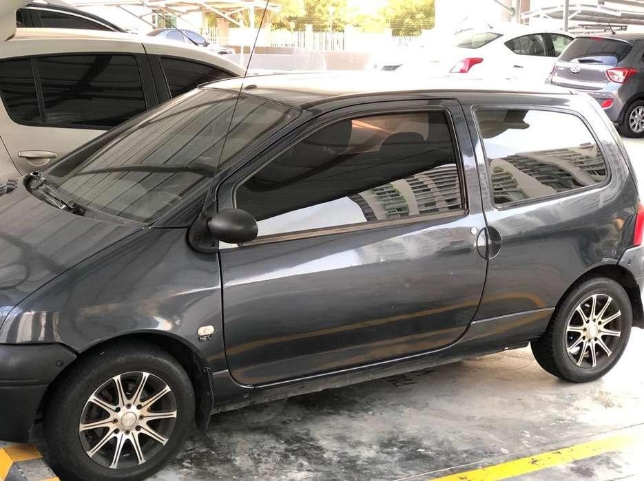 Renault Twingo 2008 - 105000 km