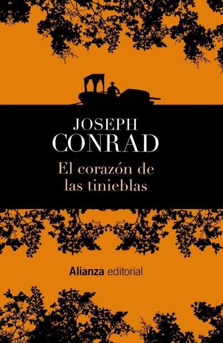 EL CORAZON DE LAS TINIEBLAS JOSEPH CONRAD