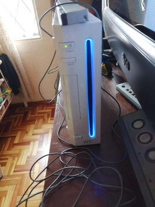Nintendo Wii Buen Estado :)