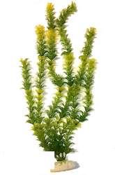 Plantas Artificial Importadas Acuario Pecera 40cm envios