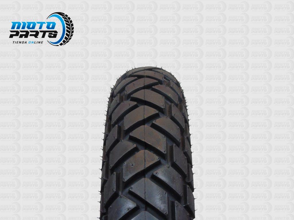 LLANTA Motocicleta RINALDI R18 120/80/18 Doble Propósito R34