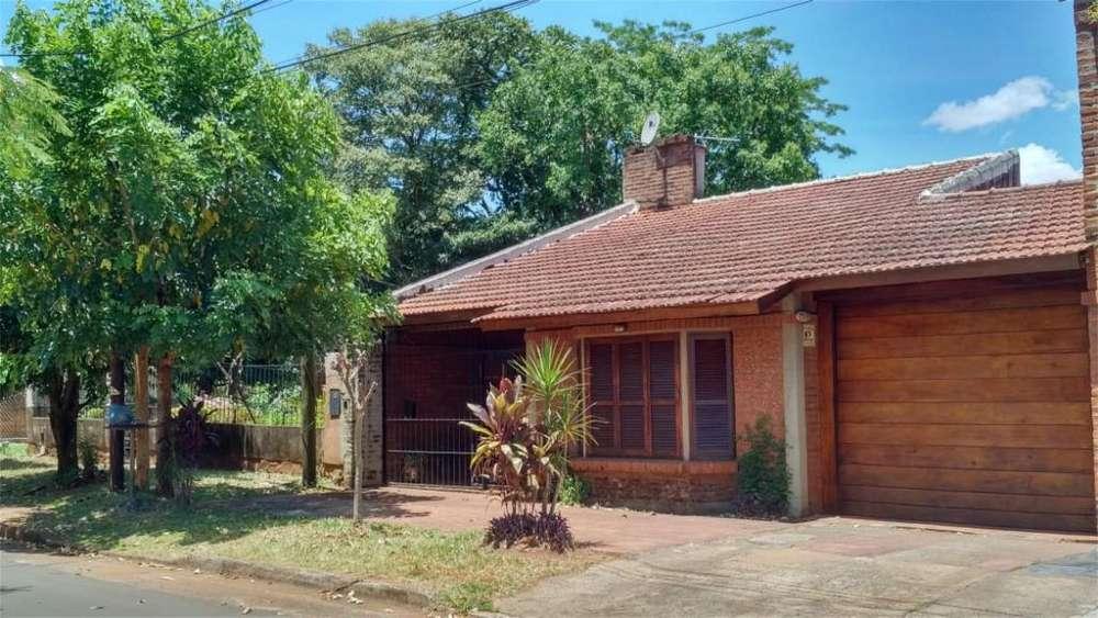 Las Heras 2500 - 16.000 - Casa Alquiler