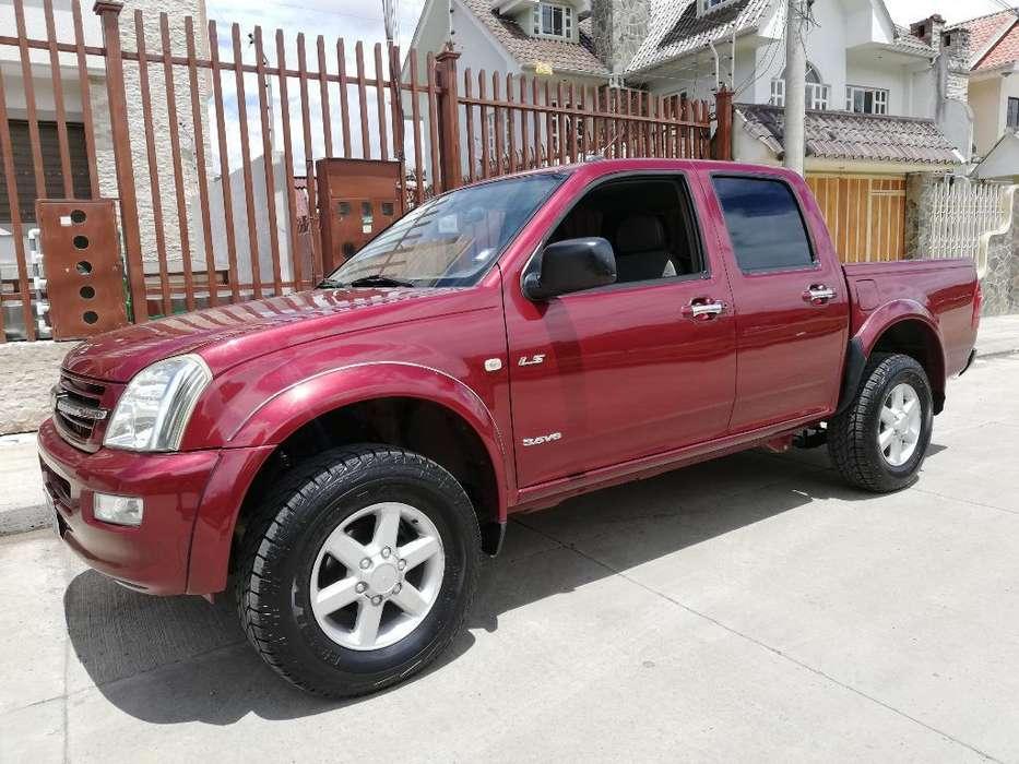 Chevrolet D-Max 2006 - 187000 km