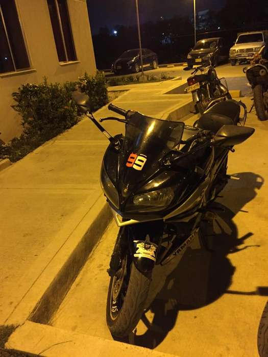 Se Vende Moto <strong>yamaha</strong>
