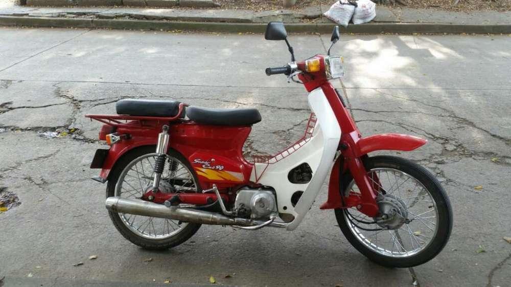 C90 Rojo