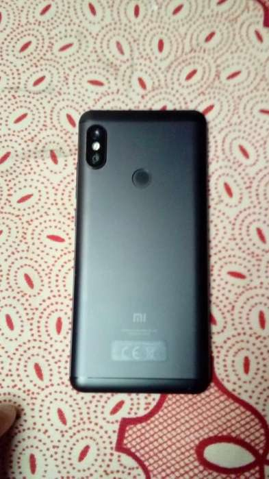 Xiaomi Note 5 Pro 64 Gb
