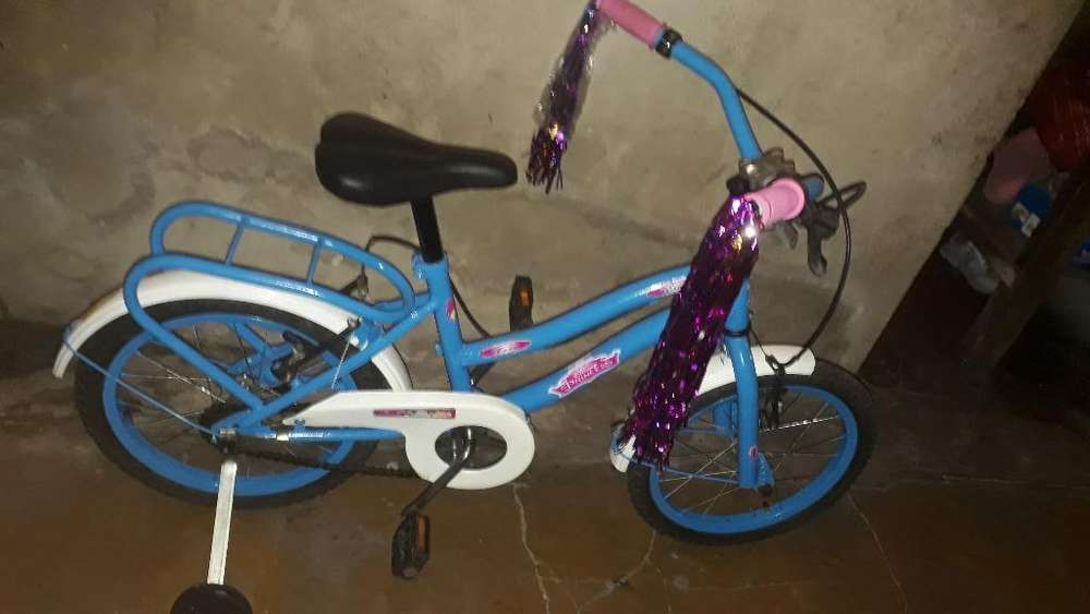 Bicicleta Perfecta