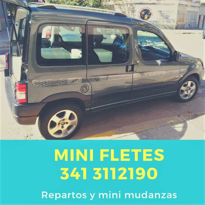 MINI FLETES 153112190