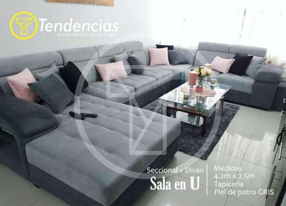 Salas & Sofas