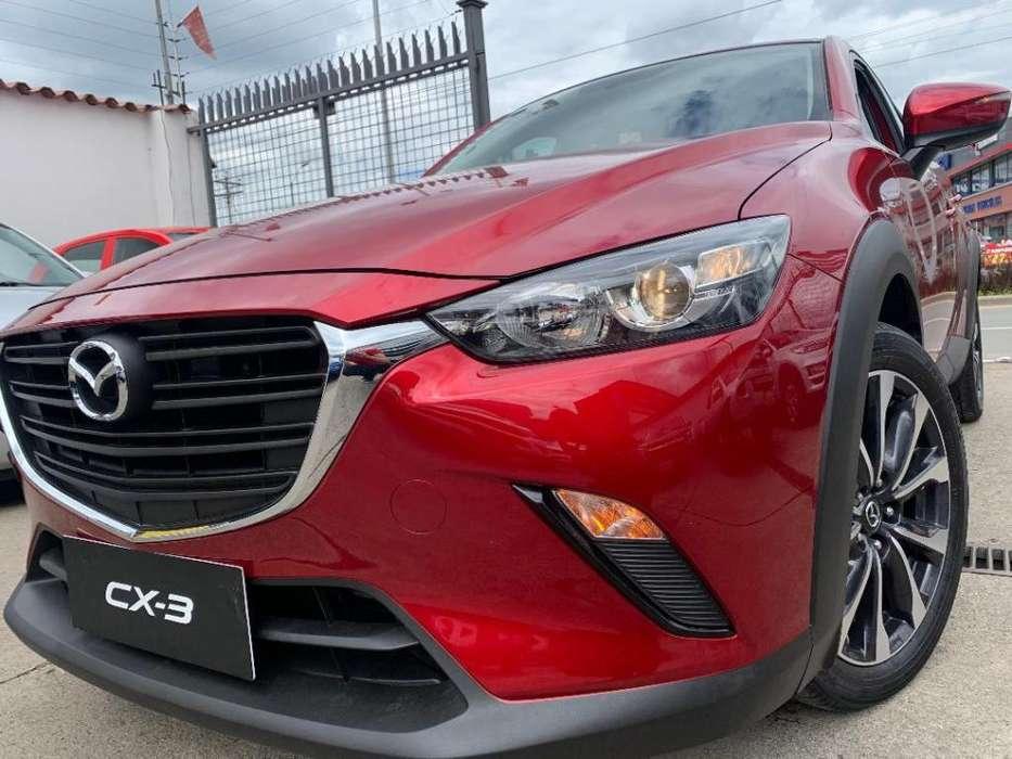 Mazda CX-3 2019 - 8770 km