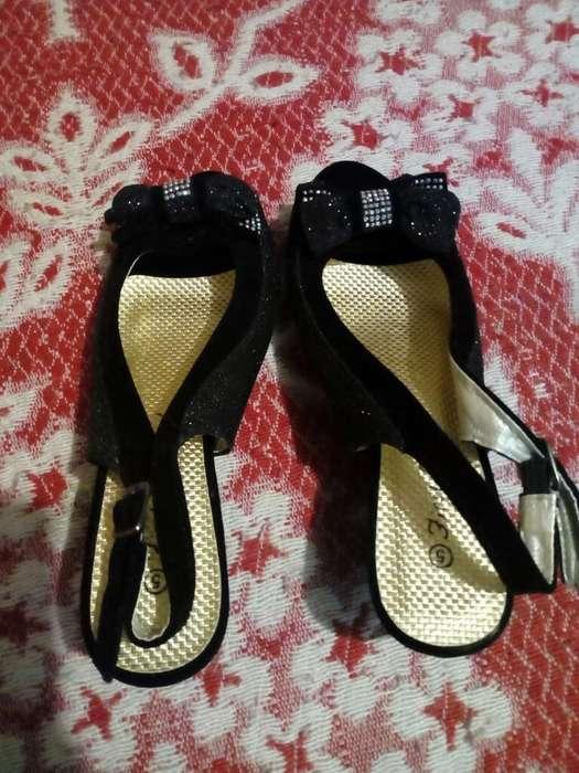 Pack de Zapatos para Fiesta de Niña