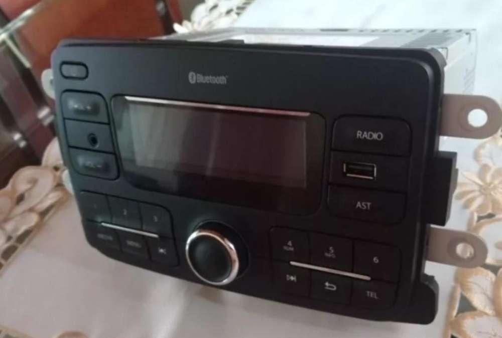 Radio Renault Sandero O Logan Original
