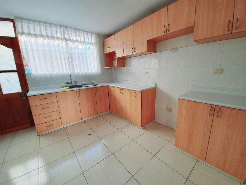 Alquiler de Casa en Moquegua