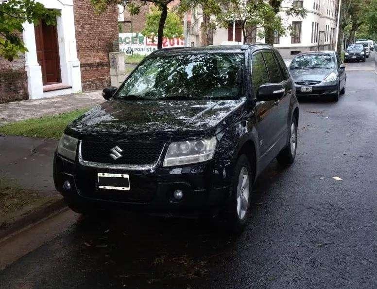 Suzuki Grand Vitara 2011 - 350000 km