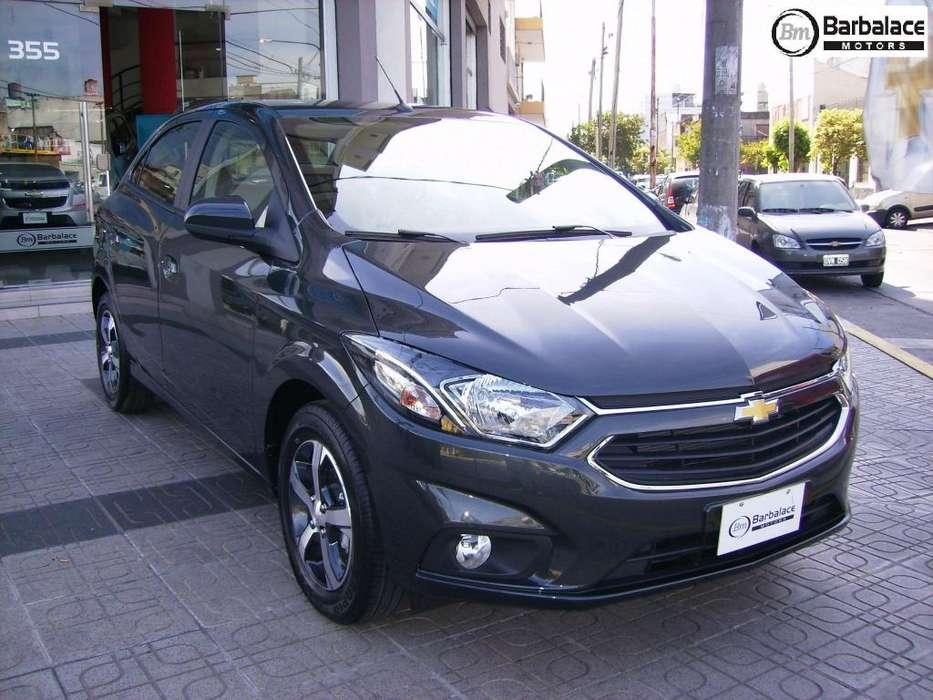 Chevrolet Onix 2019 - 100 km