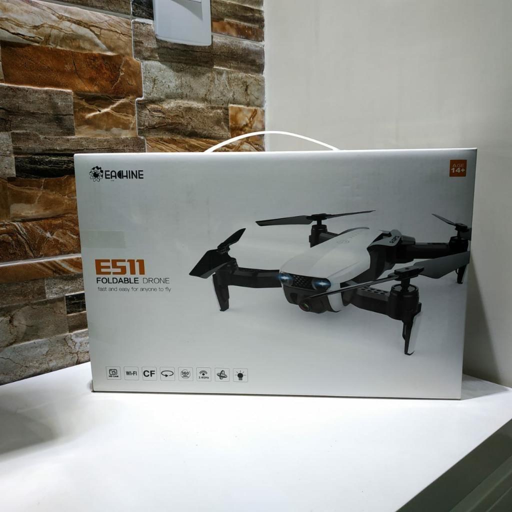 Drone E511