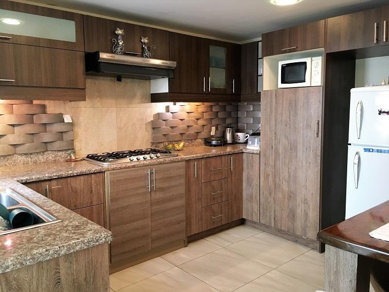 Casa en Venta, condominio sector Rio Amarillo