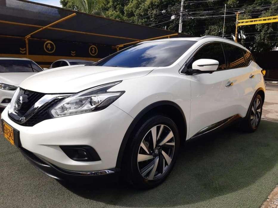 Nissan Murano 2018 - 22110 km