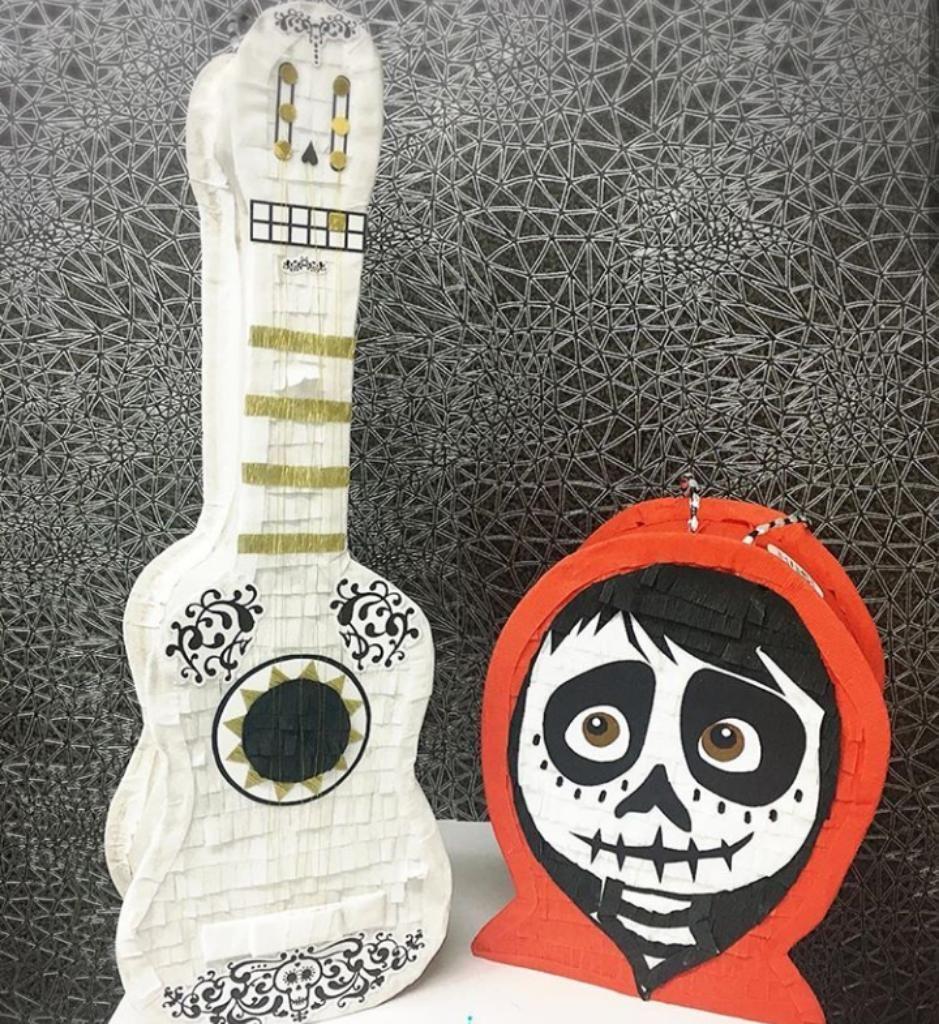 Piñata de Coco