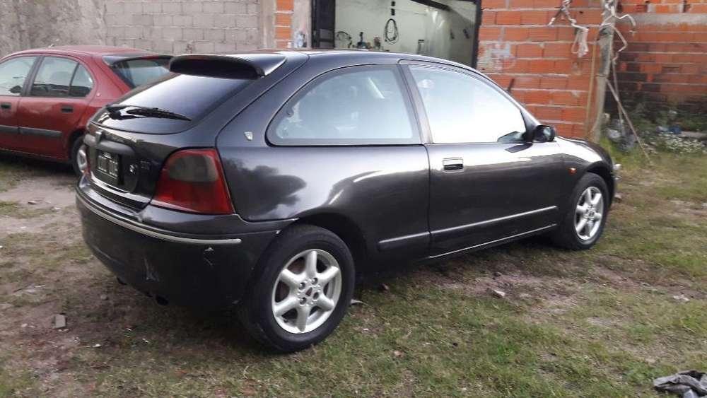 Rover Serie 200 1998 - 185000 km