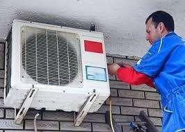 reparacion de heladeras y aires