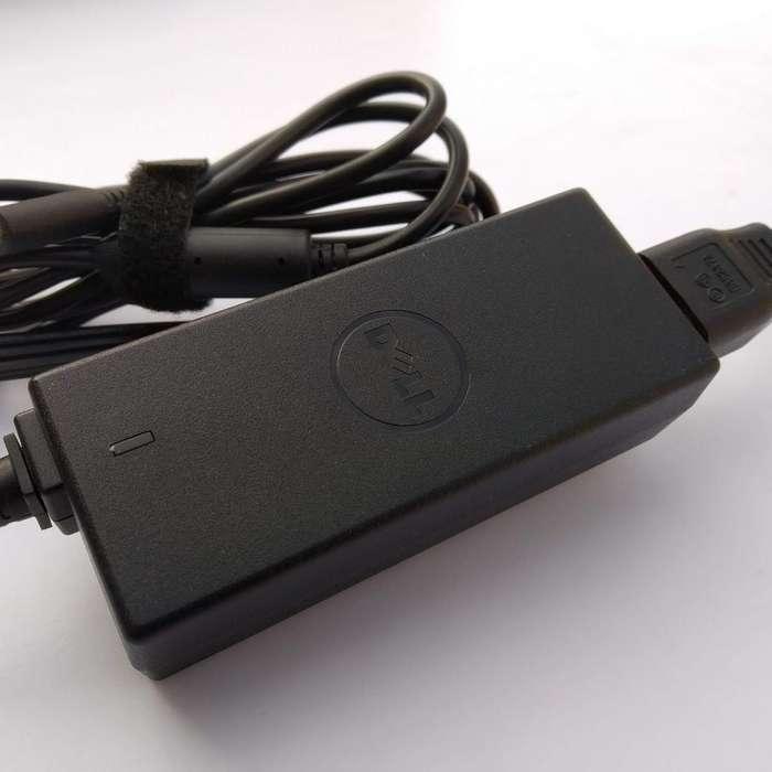 Cargador Original <strong>laptop</strong> Dell