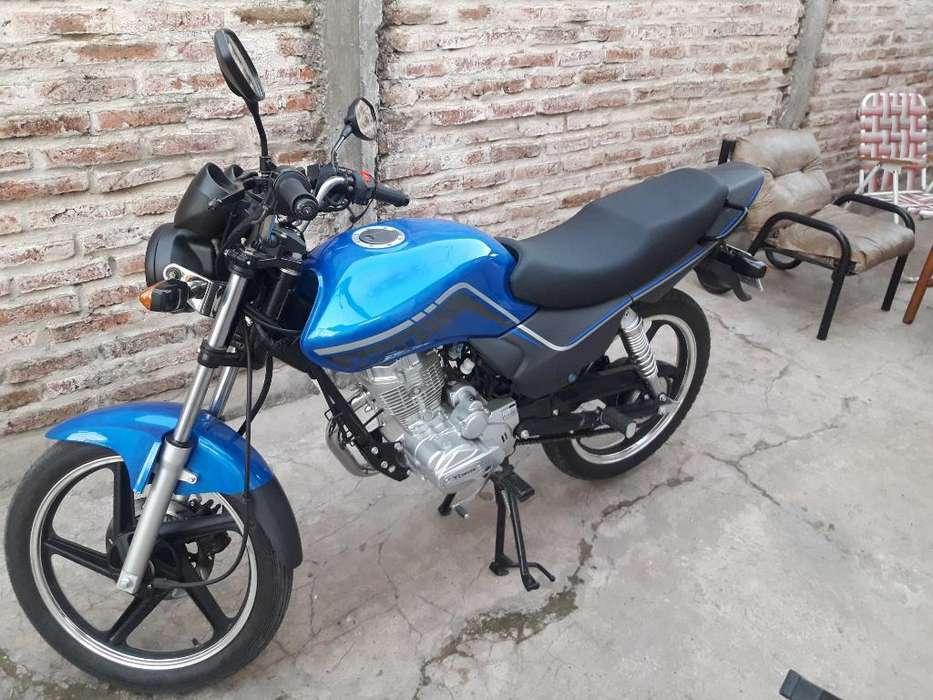 Vendo Corven 150cc