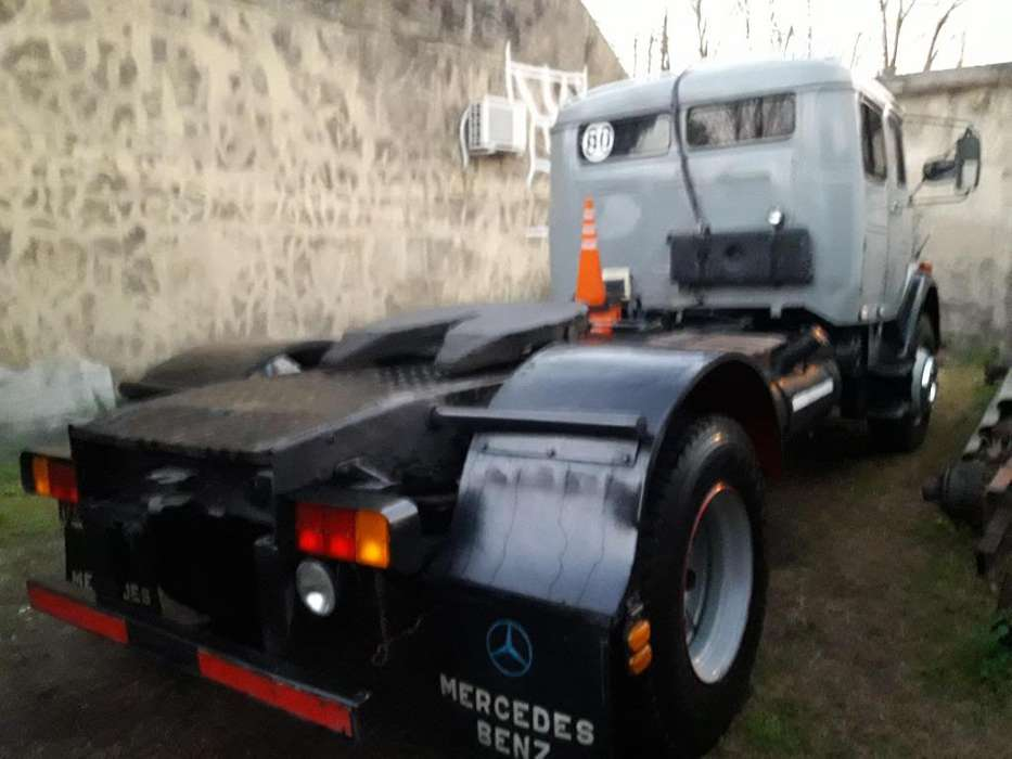 Mercedes 1518 Permuto X Scania 113 Mod 9