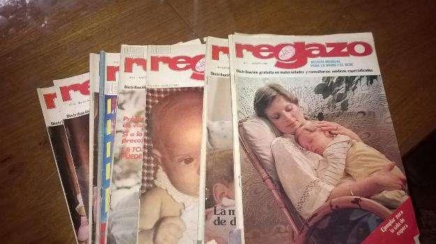 Revistas todo sobre tu hijo