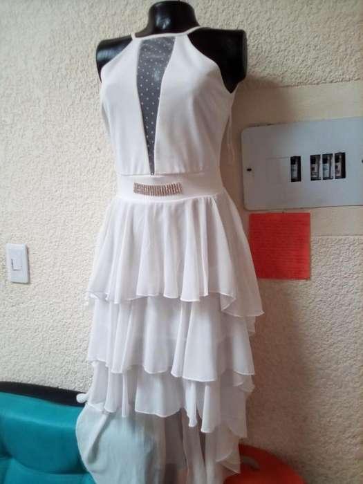 Vendo hermoso vestido para evento
