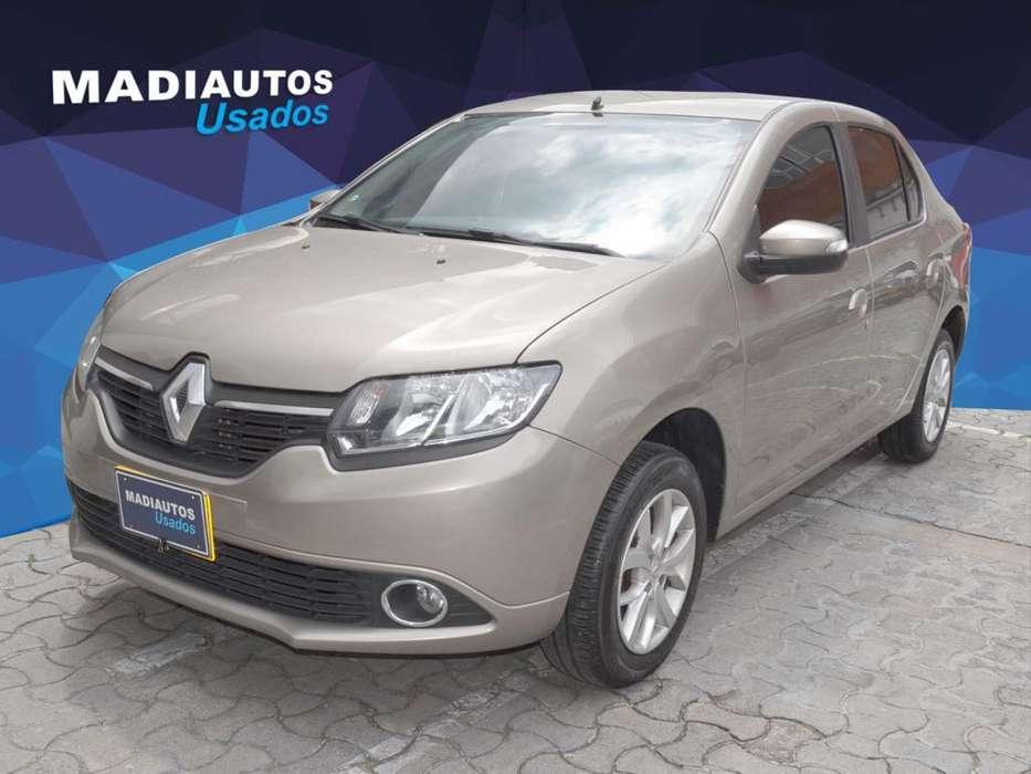 Renault Logan 2018 - 44000 km