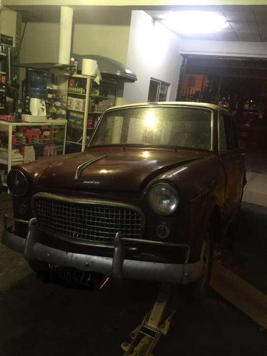 Fiat Otro 1960 - 111000 km