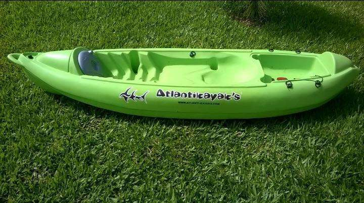 kayak atlantikayaks k1