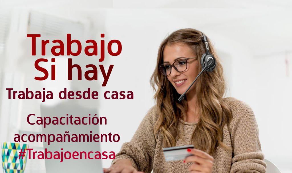 Gestión de call center, atención y venta telefónica