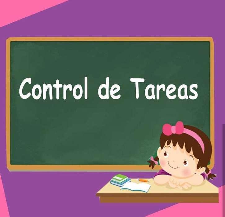 CENTRO DE NIVELACIÓN DE APRENDIZAJE Y CONTROL DE TAREAS