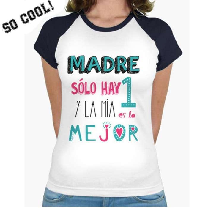 Sublimación y Fabricación de Camisetas para dama , caballeros y niñ@s