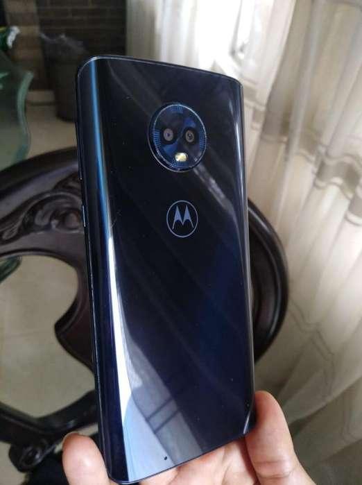 Hermoso Motorola G6