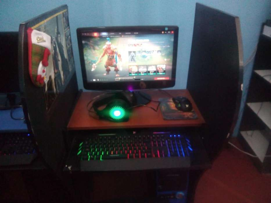 8667f194227 Gamer  Computadoras - Laptops en Arequipa
