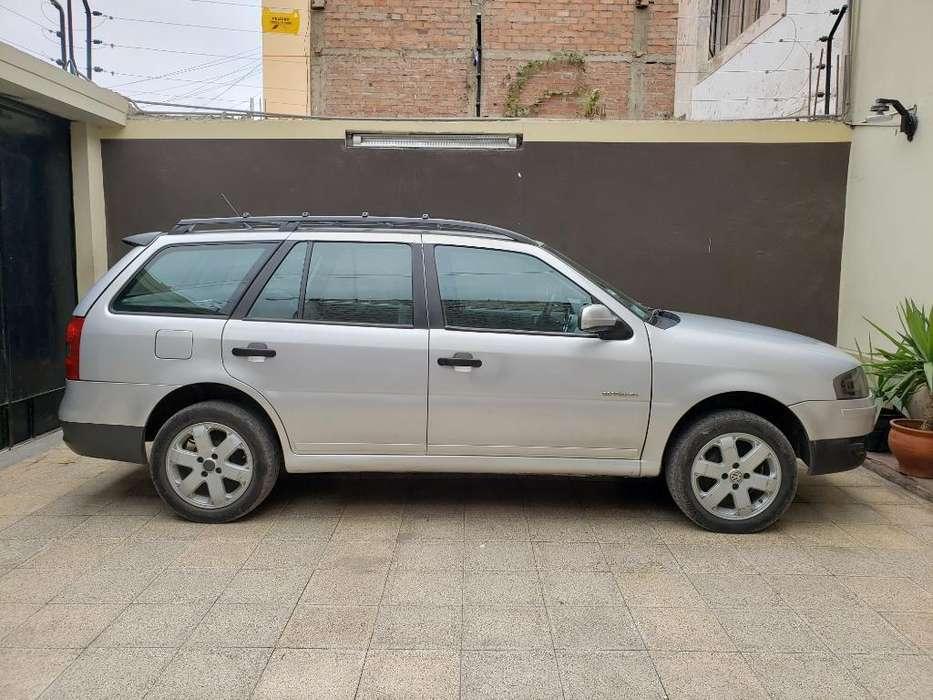 Volkswagen Gol 2009 - 111000 km