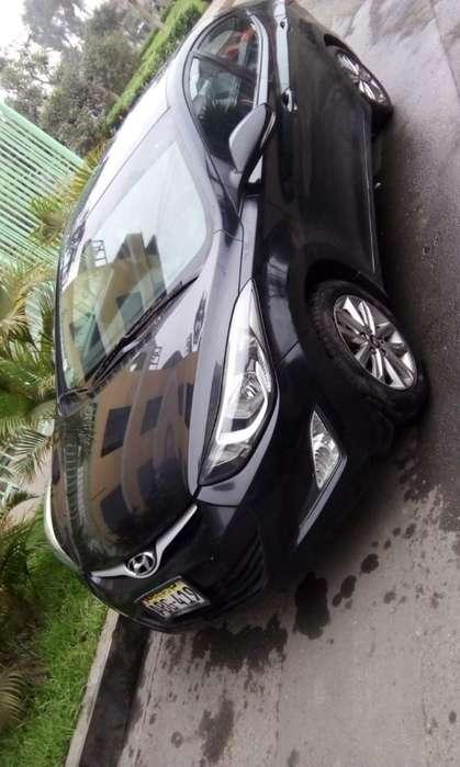 Hyundai Elantra 2014 - 0 km