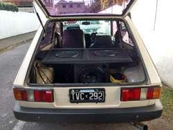 Fiat 147 Tr Spazio