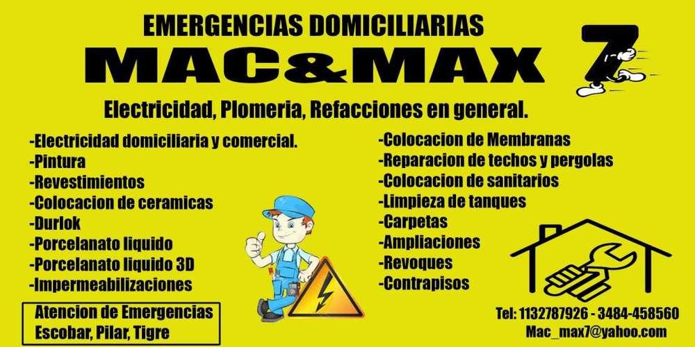 Servicio de Urgencias Domiciliarias