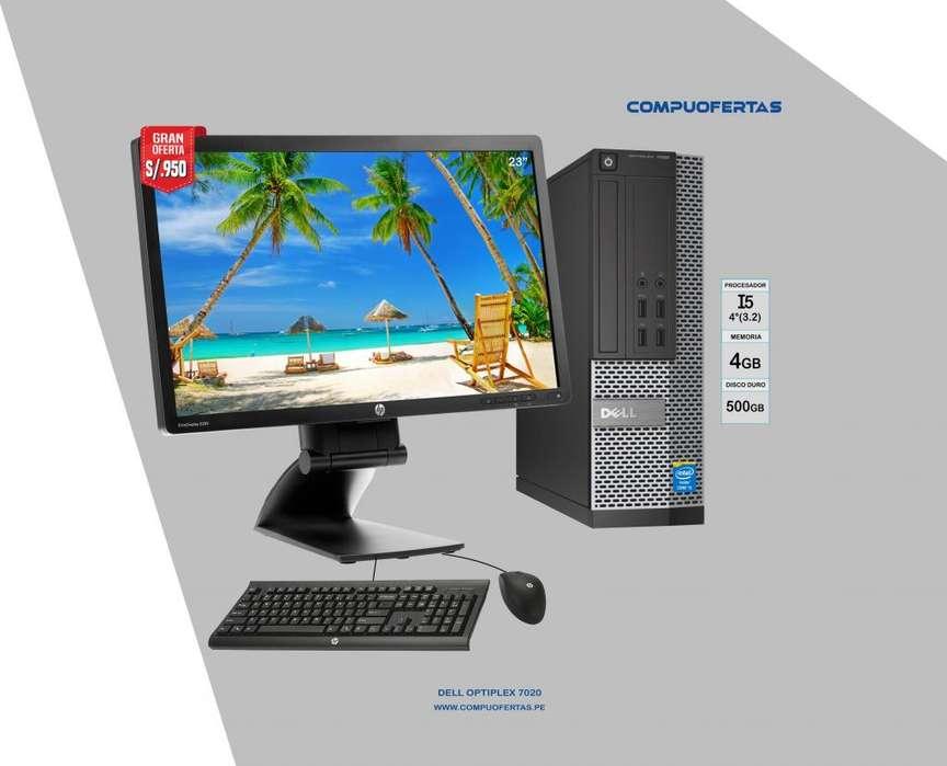 DELL OPTIPLEX 7020 Core i5 3.2Ghz