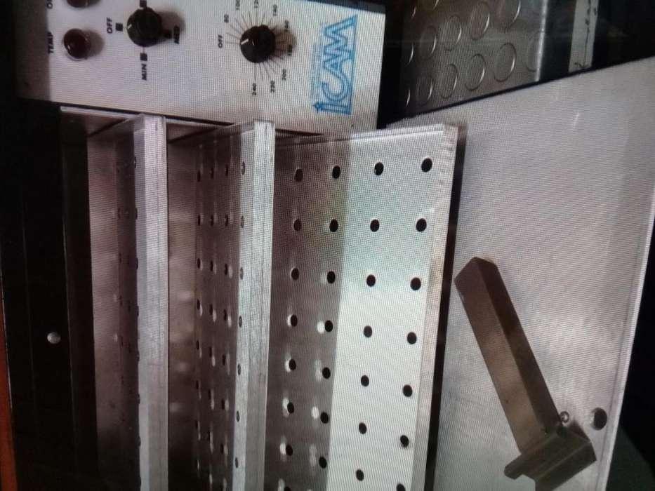 Esterilizador Autoclave Medico Calor Seco