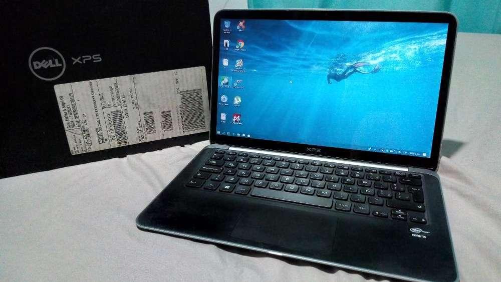 Computador Portátil Dell Xps 13