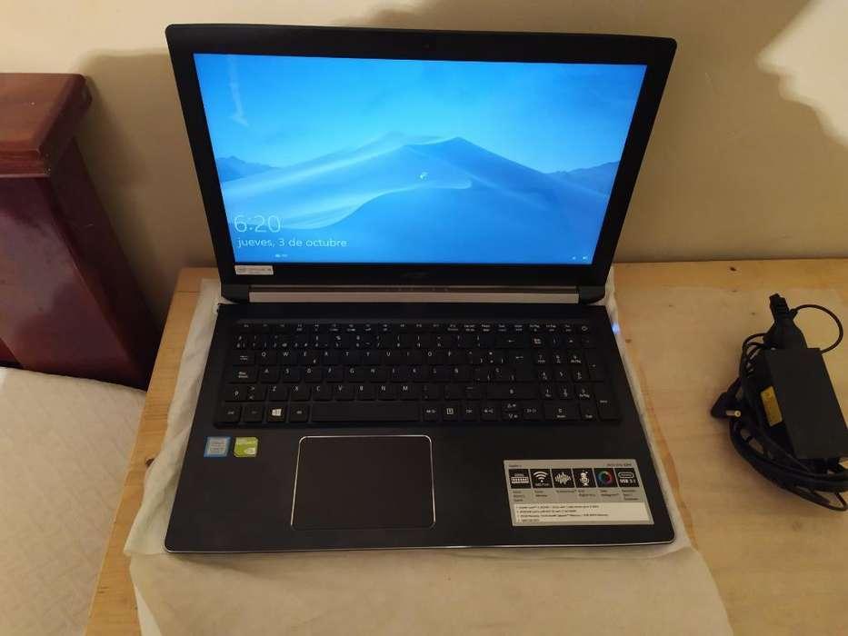 Portátil Acer Aspire 5