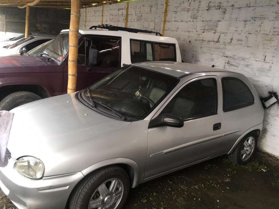 Chevrolet Corsa 2 Ptas. 2005 - 167000 km
